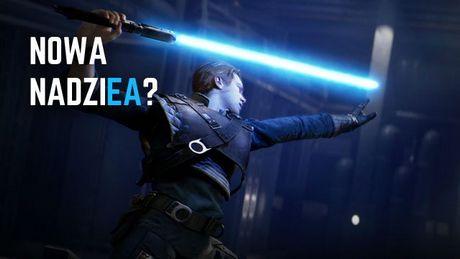 Czy Star Wars Jedi: Fallen Order przeciągnie EA na jasną stronę Mocy?