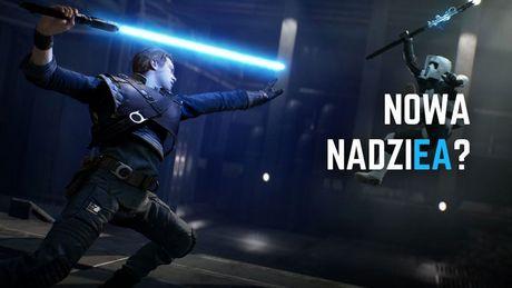 Czy Jedi Fallen Order