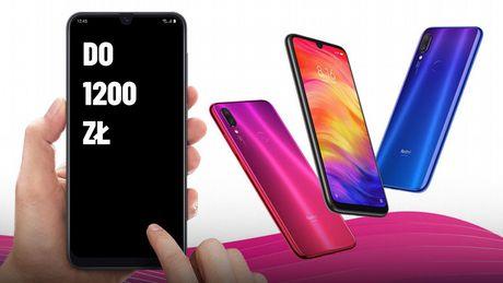 Xiaomi lepsze?