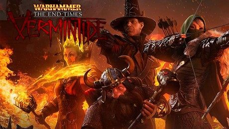 Warhammer: The End Times - Vermintide - Timer Indicator v.1.1.1