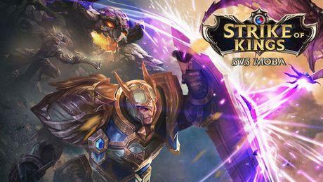 Strike of Kings - poradnik do gry