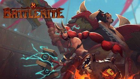 Battlerite - poradnik do gry