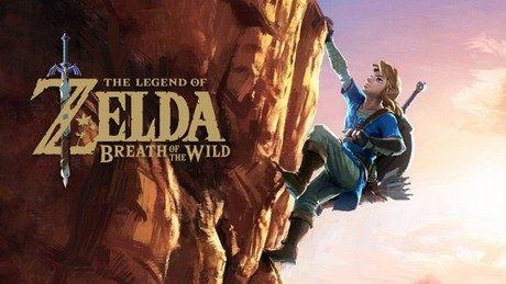 The Legend of Zelda: Breath of the Wild - poradnik do gry