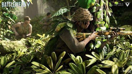 Battlefield 5: fani krytykują grę po zwiastunie W głąb dżungli
