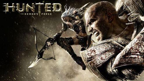 Hunted: Kuźnia Demona - poradnik do gry