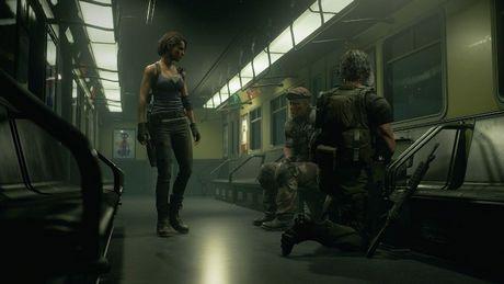 Resident Evil 3 – porównanie graficzne remake'u z oryginałem
