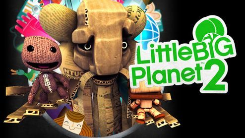 LittleBigPlanet 2 - poradnik do gry