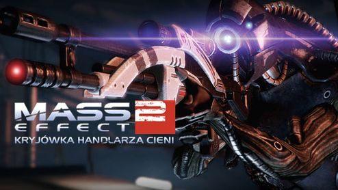 Mass Effect 2: Lair of the Shadow Broker - poradnik do gry