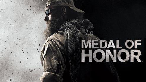 Medal of Honor - poradnik do gry
