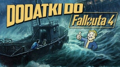 Automatron, Wasteland Workshop i Far Harbor - co wiemy o dodatkach do gry Fallout 4?