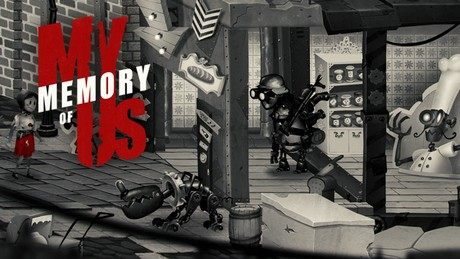 My Memory of Us - poradnik do gry