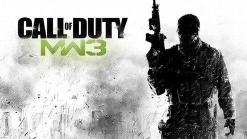 Call of Duty: Modern Warfare 3 - opis przejścia i operacje specjalne - poradnik do gry