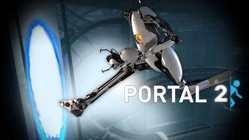 Portal 2 - poradnik do gry