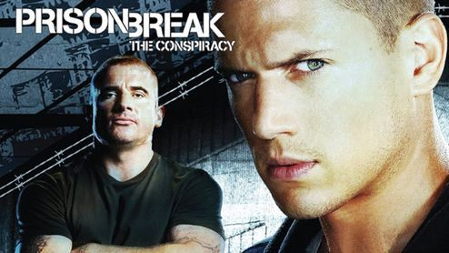 Prison Break: The Conspiracy - poradnik do gry