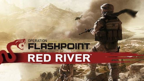 Operation Flashpoint: Red River - poradnik do gry