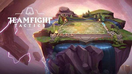Teamfight Tactics – czym jest nowa gra twórców League of Legends?