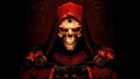 Premiera Diablo 2: Resurrected