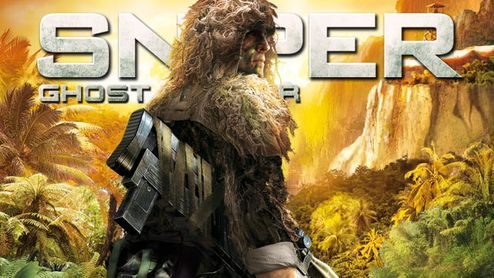 Sniper: Ghost Warrior - poradnik do gry