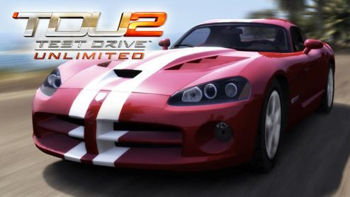 Test Drive Unlimited - poradnik do gry