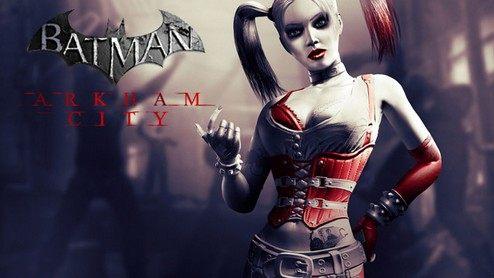 Batman: Arkham City - poradnik do gry