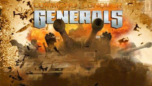 Generałowie w serii Command & Conquer