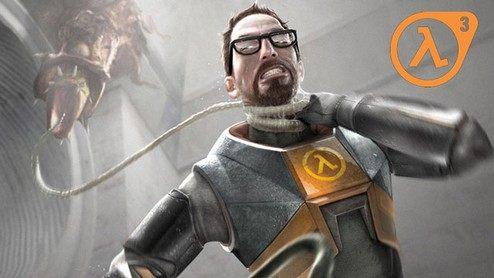 Co chcemy zobaczyć w Half-Life 3?