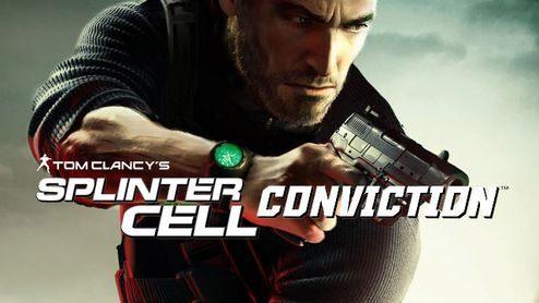 Tom Clancy's Splinter Cell: Conviction - poradnik do gry