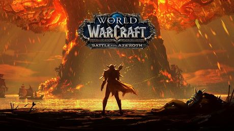 World of Warcraft: Battle for Azeroth – wciąż król, ale czy ciągle MMORPG?