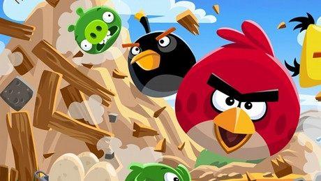 Angry Birds i Rovio – fenomen Wściekłych Ptaków z Finlandii