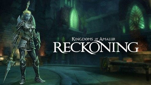 Kingdoms of Amalur: Reckoning - poradnik do gry
