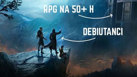 Tower of Time, czyli jak nowicjusze z Gdyni stworzyli RPG na PC na 50 godzin