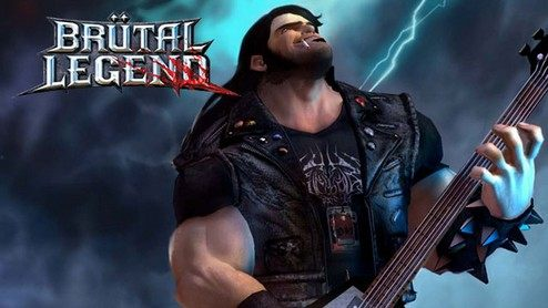 Brutal Legend - Hair Metal Militia v.16012019