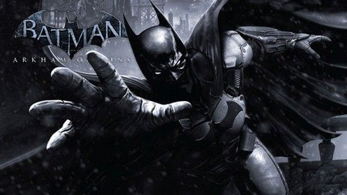 Batman: Arkham Origins - Remove silly effects (DX11 only) v.1.1