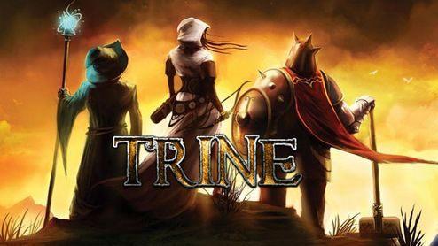 Trine - poradnik do gry