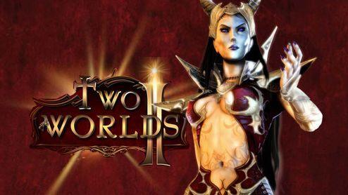 Two Worlds II - poradnik do gry