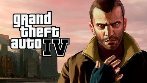Grand Theft Auto IV - GTA 4 Project2DFX  v.4.2