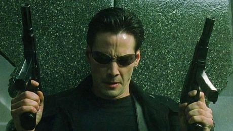 Matrix 4 powstanie, Keanu Reeves powraca do roli Neo