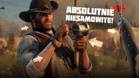 Niesamowite detale Red Dead Redemption 2 – gra dopracowana jak żadna inna