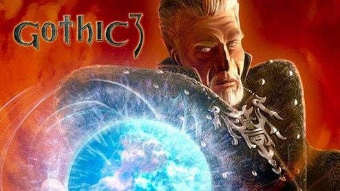 Gothic 3 - v.1.75.14 Full International