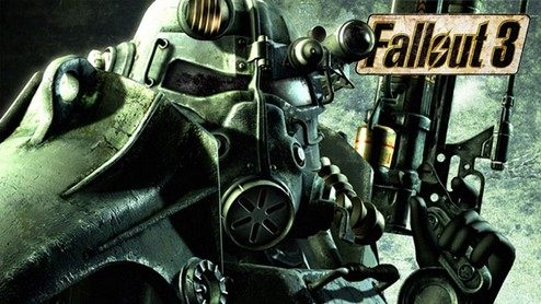 Fallout 3 - Playstation 4 Button Icons v.3.0