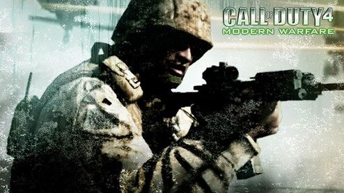 Call of Duty 4: Modern Warfare - poradnik do gry