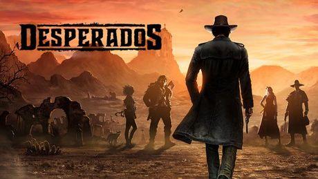 Desperados 3 otrzymało wersję demo
