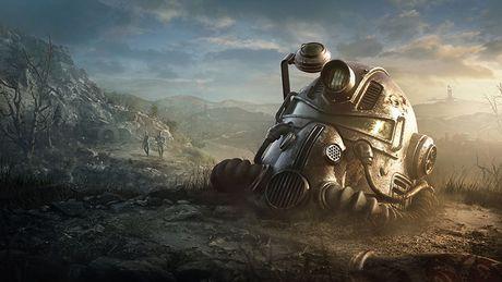 Powstaje serial na bazie gier z serii Fallout