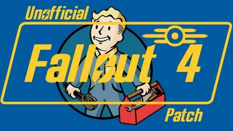 Fallout 4 Unofficial Fallout 4 Patch v.1.0.6a
