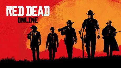 Red Dead Online - poradnik do gry