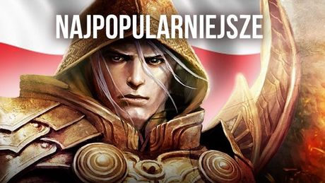 16 gier strategicznych, które podbiły serca Polaków