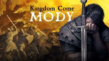 Mody do Kingdom Come – łatwy save, lepsza grafika