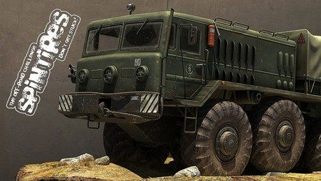 Spintires - Real_vehicle_names v.1.0