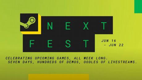 Steam Next Fest wystartuje dzisiaj, a w nim dema z E3 2021