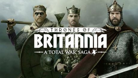 Total War Saga Thrones of Britannia - poradnik do gry